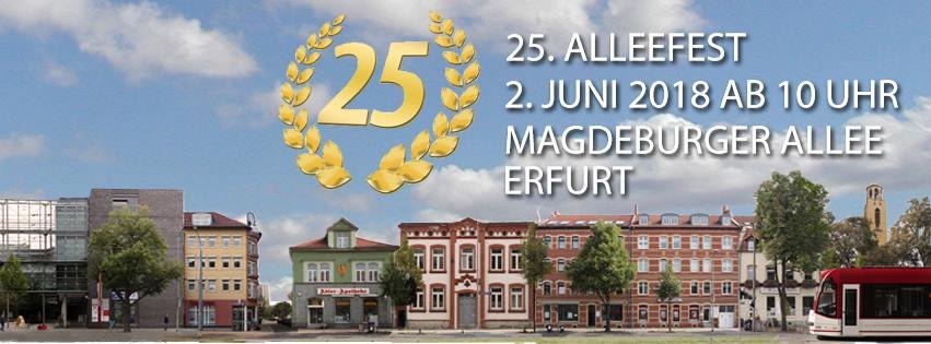 Magdeburger Allee Fest 2021